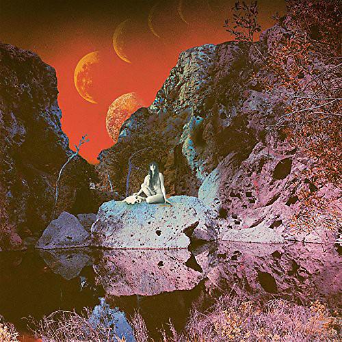 Alliance The Earth - Primitive & Deadly thumbnail