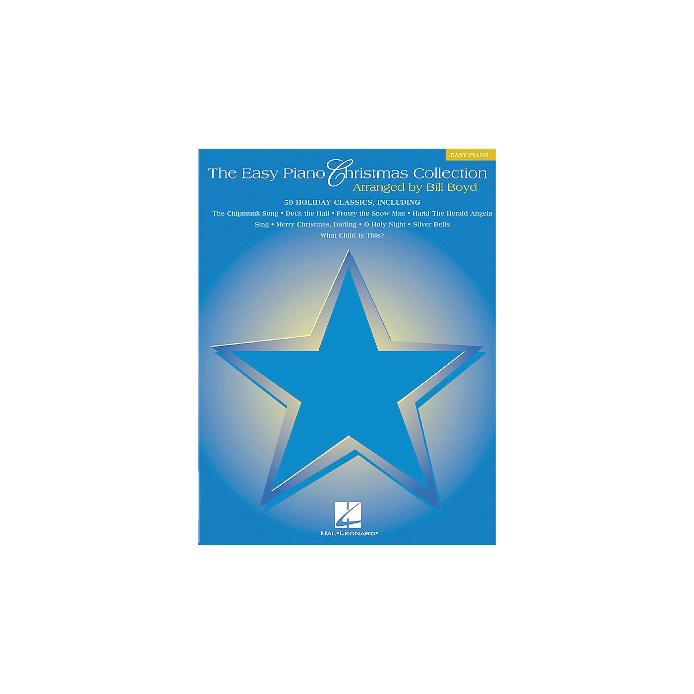 Hal Leonard The Easy Piano Christmas Collection thumbnail