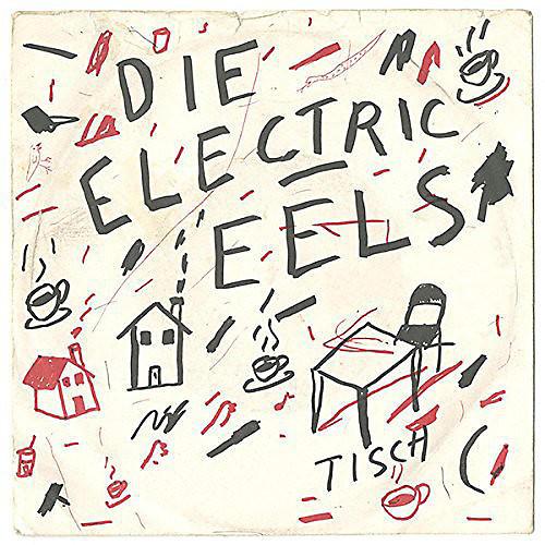 Alliance The Electric Eels - Die Electric Eels thumbnail