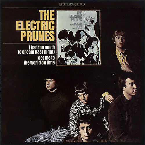 Alliance The Electric Prunes - I Had Too Much To Dream thumbnail