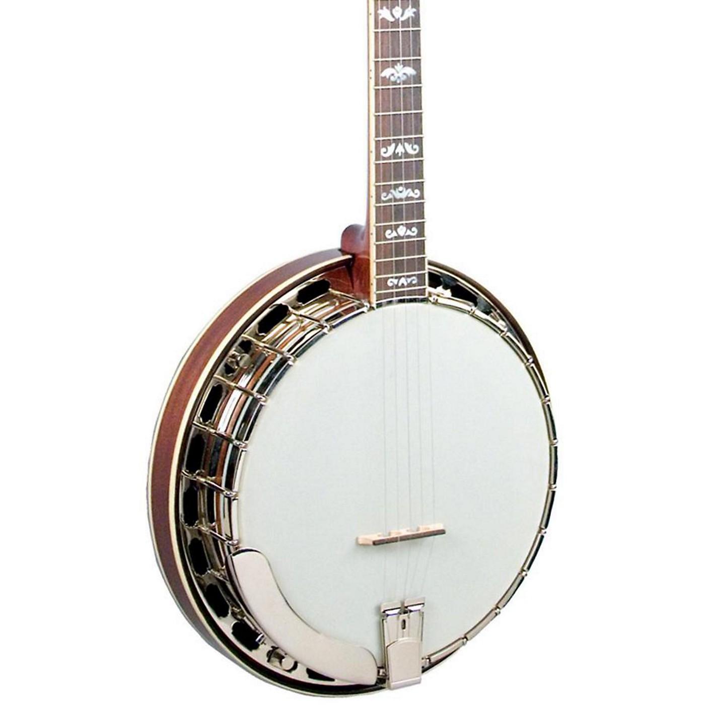Recording King The Elite Traditional Banjo thumbnail