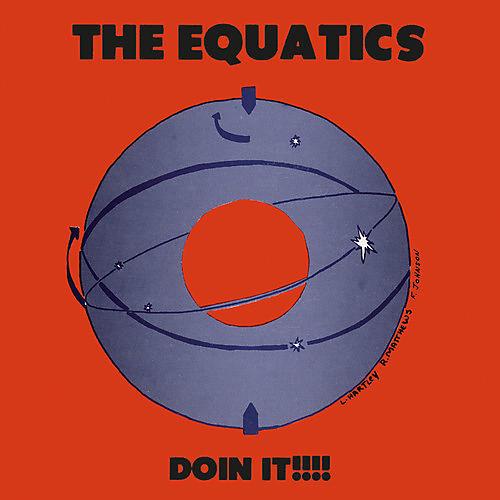 Alliance The Equatics - Doin It thumbnail