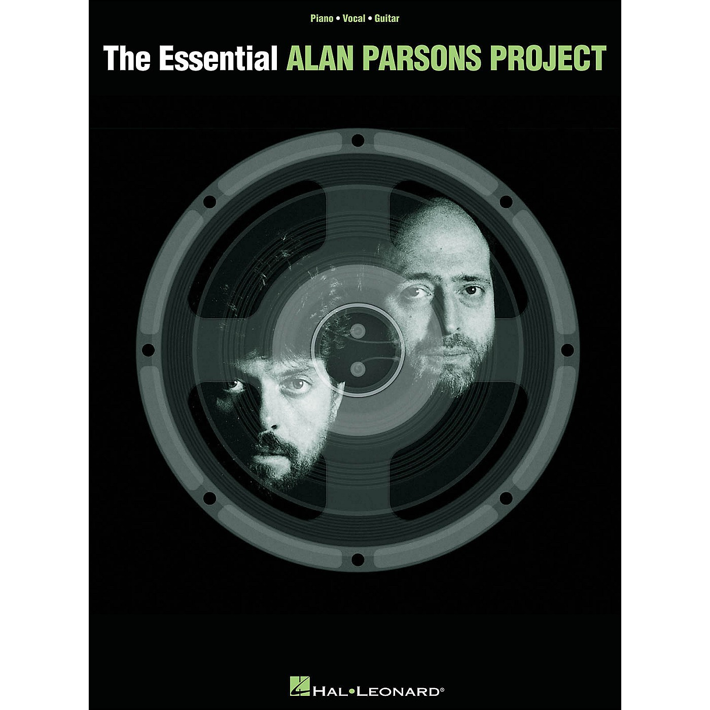 Hal Leonard The Essential Alan Parsons Project arranged for piano, vocal, and guitar (P/V/G) thumbnail