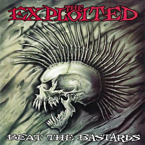 Alliance The Exploited - Beat the Bastards (Special Edition) thumbnail
