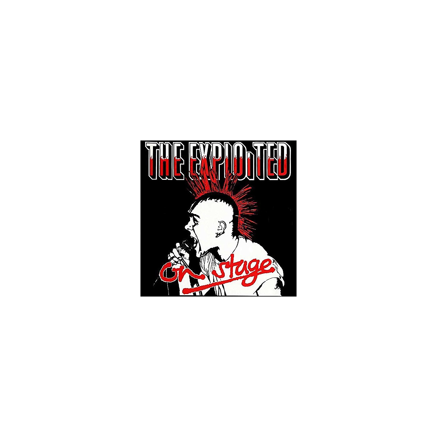 Alliance The Exploited - On Stage thumbnail