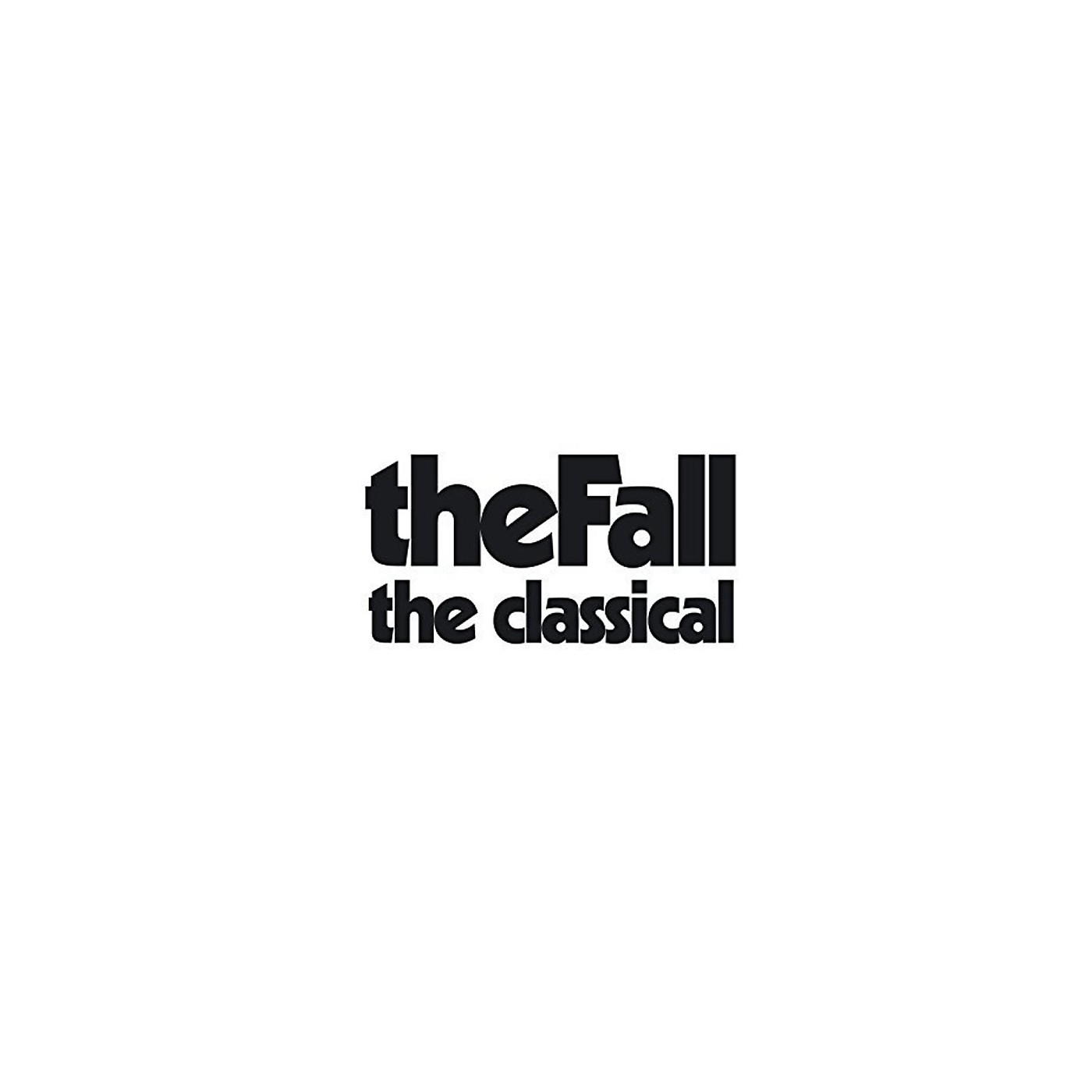 Alliance The Fall - Classical thumbnail