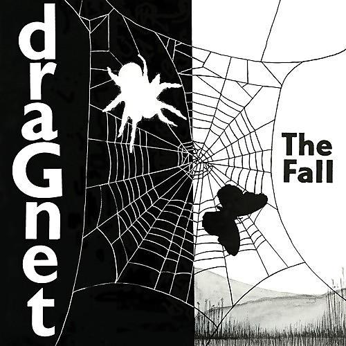 Alliance The Fall - Dragnet thumbnail