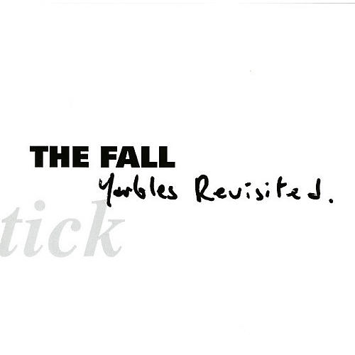 Alliance The Fall - SCHTICK - YARBLES thumbnail