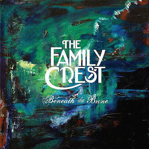 Alliance The Family Crest - Beneath the Brine thumbnail