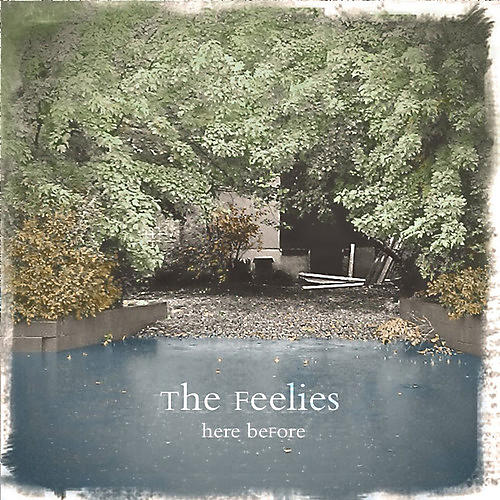 Alliance The Feelies - Here Before thumbnail