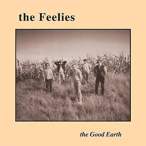 Alliance The Feelies - The Good Earth thumbnail