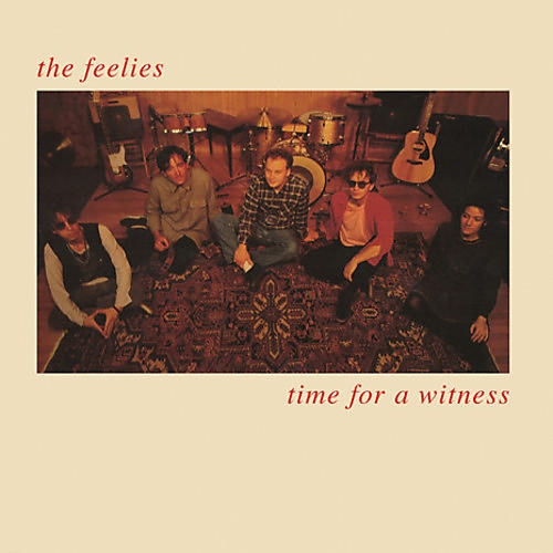 Alliance The Feelies - Time for a Witness thumbnail
