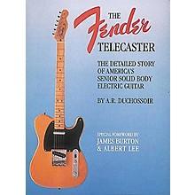 Hal Leonard The Fender Telecaster
