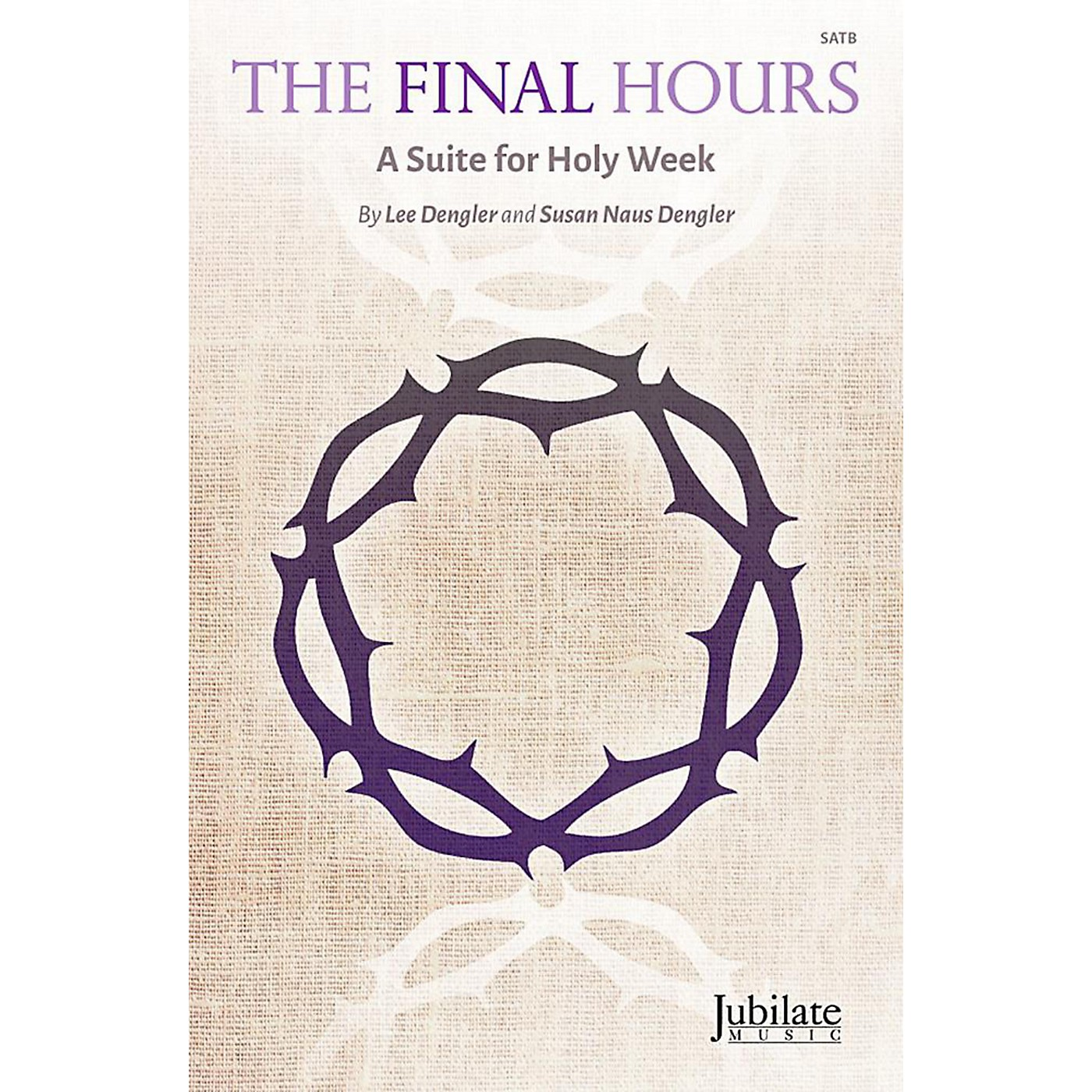 Alfred The Final Hours - SATB Choral Score thumbnail
