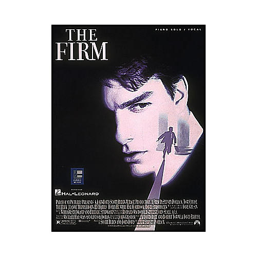 Hal Leonard The Firm arranged for piano solo thumbnail