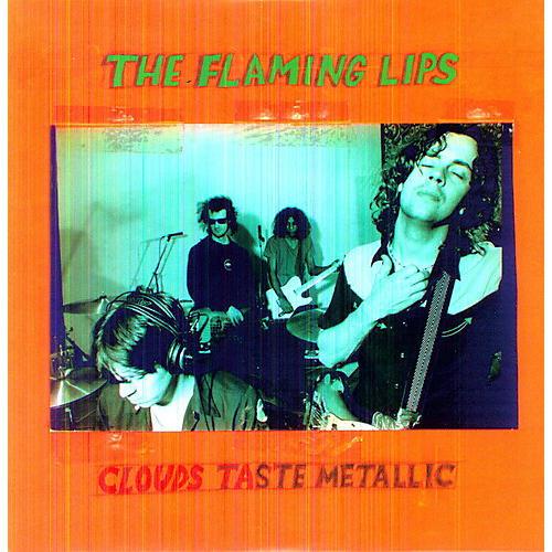 Alliance The Flaming Lips - Clouds Taste Metallic thumbnail