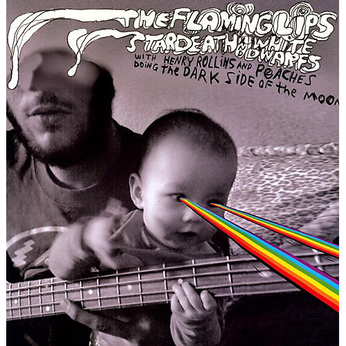 Alliance The Flaming Lips - Doing Dark Side of the Moon thumbnail