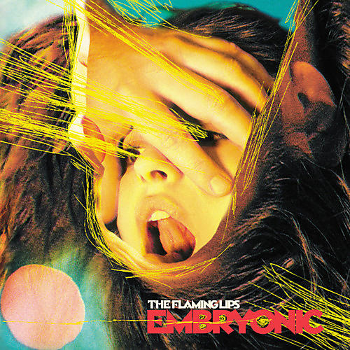 Alliance The Flaming Lips - Embryonic thumbnail