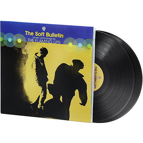 Alliance The Flaming Lips - The Soft Bulletin thumbnail