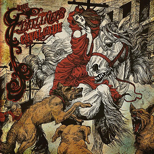 Alliance The Flatliners - Cavalcade thumbnail