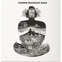 The Flower Travellin' Band - Satori