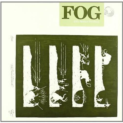 Alliance The Fog - 10th Avenue Freakout thumbnail
