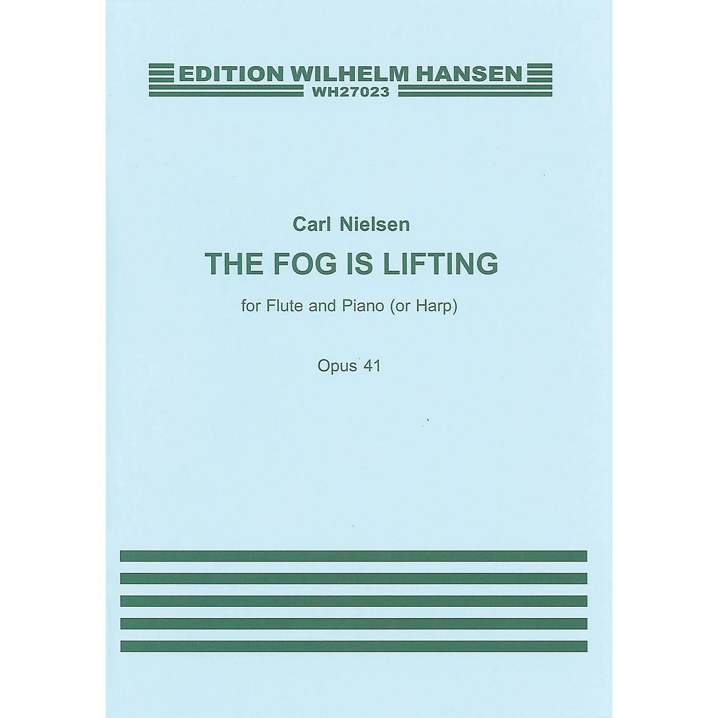 Wilhelm Hansen The Fog Is Lifting, Op.41 Music Sales America Series thumbnail