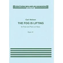 Wilhelm Hansen The Fog Is Lifting, Op.41 Music Sales America Series