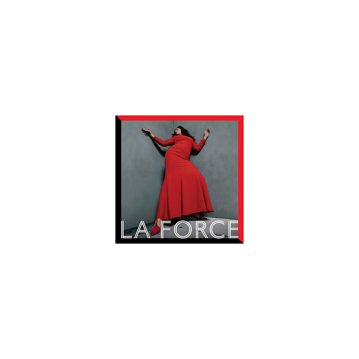 Alliance The Force - La Force thumbnail