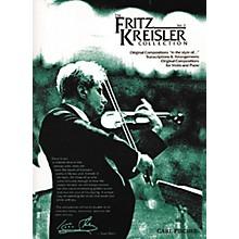 Carl Fischer The Fritz Kreisler Collection - Volume 2