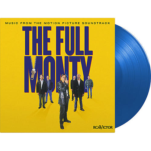 Alliance The Full Monty (Original Motion Picture Soundtrack) thumbnail