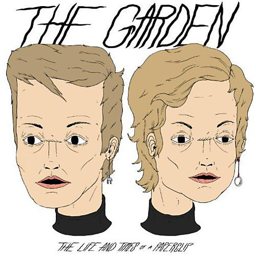 Alliance The Garden - The Life & Times Of A Paperclip thumbnail