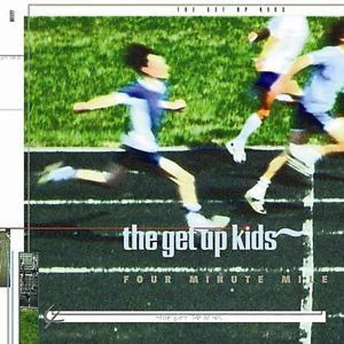 Alliance The Get Up Kids - Four Minute Mile thumbnail