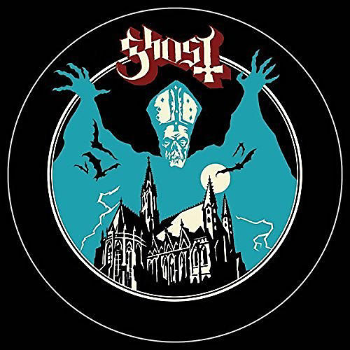Alliance The Ghost - Opus Eponymous (Picture Disc) thumbnail