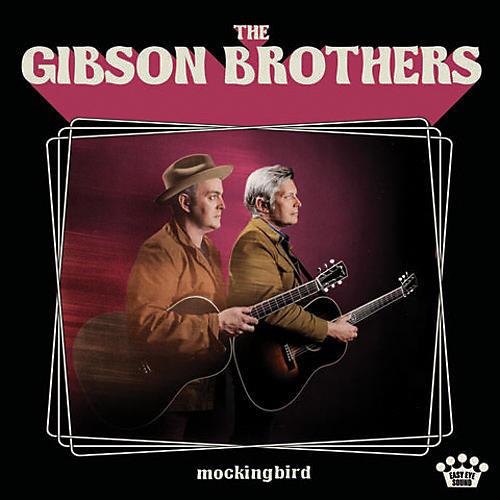 Alliance The Gibson Brothers - Mockingbird thumbnail