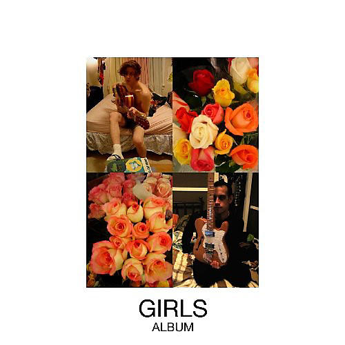 Alliance The Girls - Album thumbnail