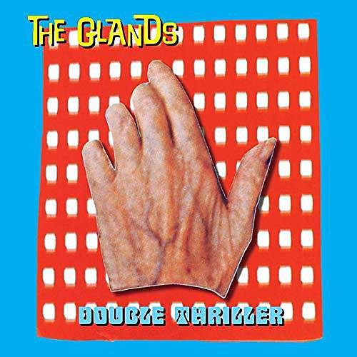 Alliance The Glands - Double Thriller thumbnail