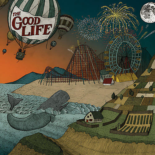 Alliance The Good Life - Everybody's Coming Down thumbnail