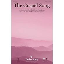 PraiseSong The Gospel Song STRINGS/PERCUSSION Arranged by Tom Fettke