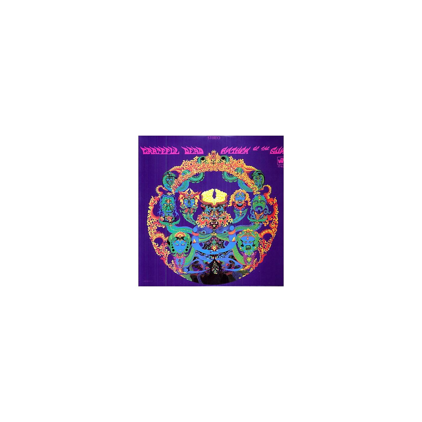 Alliance The Grateful Dead - Anthem of the Sun thumbnail