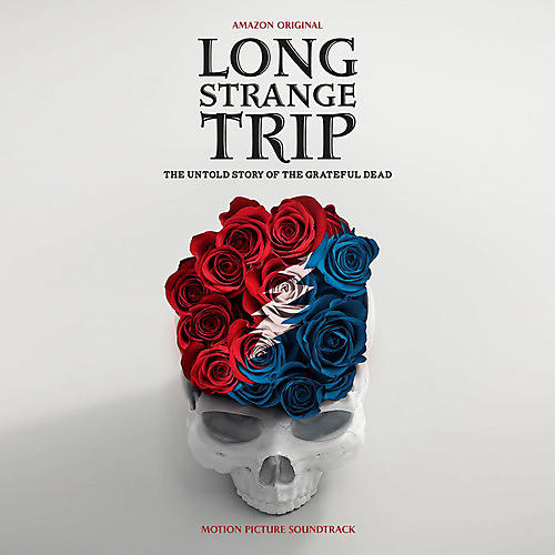 Alliance The Grateful Dead - Long Strange Trip Highlights - O.s.t. thumbnail