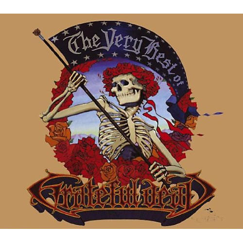 Alliance The Grateful Dead - The Very Best Of Grateful Dead thumbnail