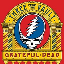 The Grateful Dead - Three from the Vault