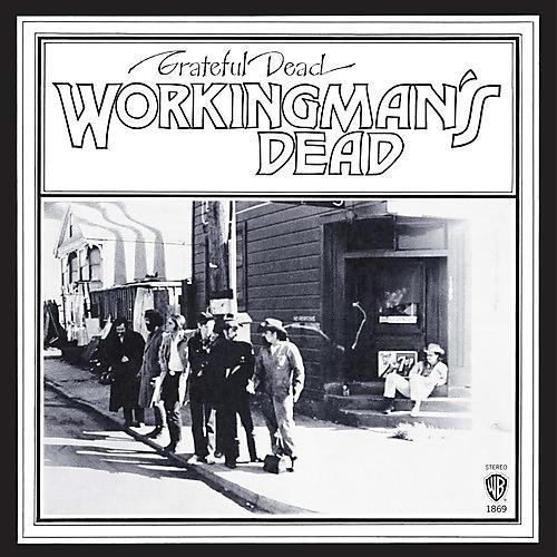 Alliance The Grateful Dead - Workingman's Dead thumbnail
