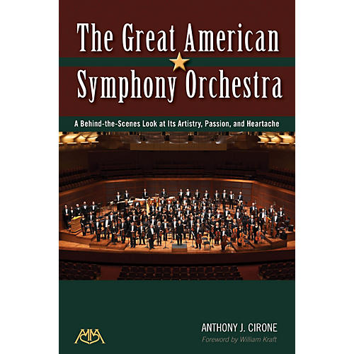 Meredith Music The Great American Symphony Orchestra Meredith Music Resource Series Softcover thumbnail