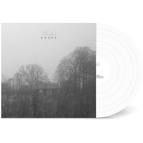 Alliance The Grift - Arvet (White Vinyl) thumbnail