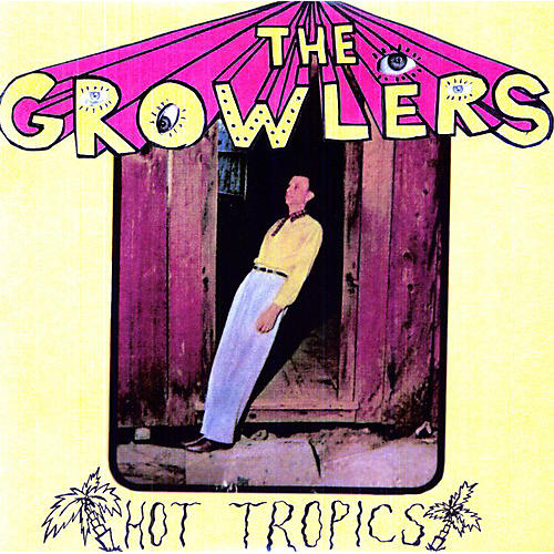 Alliance The Growlers - Growlers thumbnail