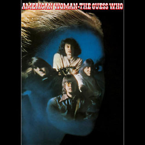 Alliance The Guess Who - American Woman thumbnail