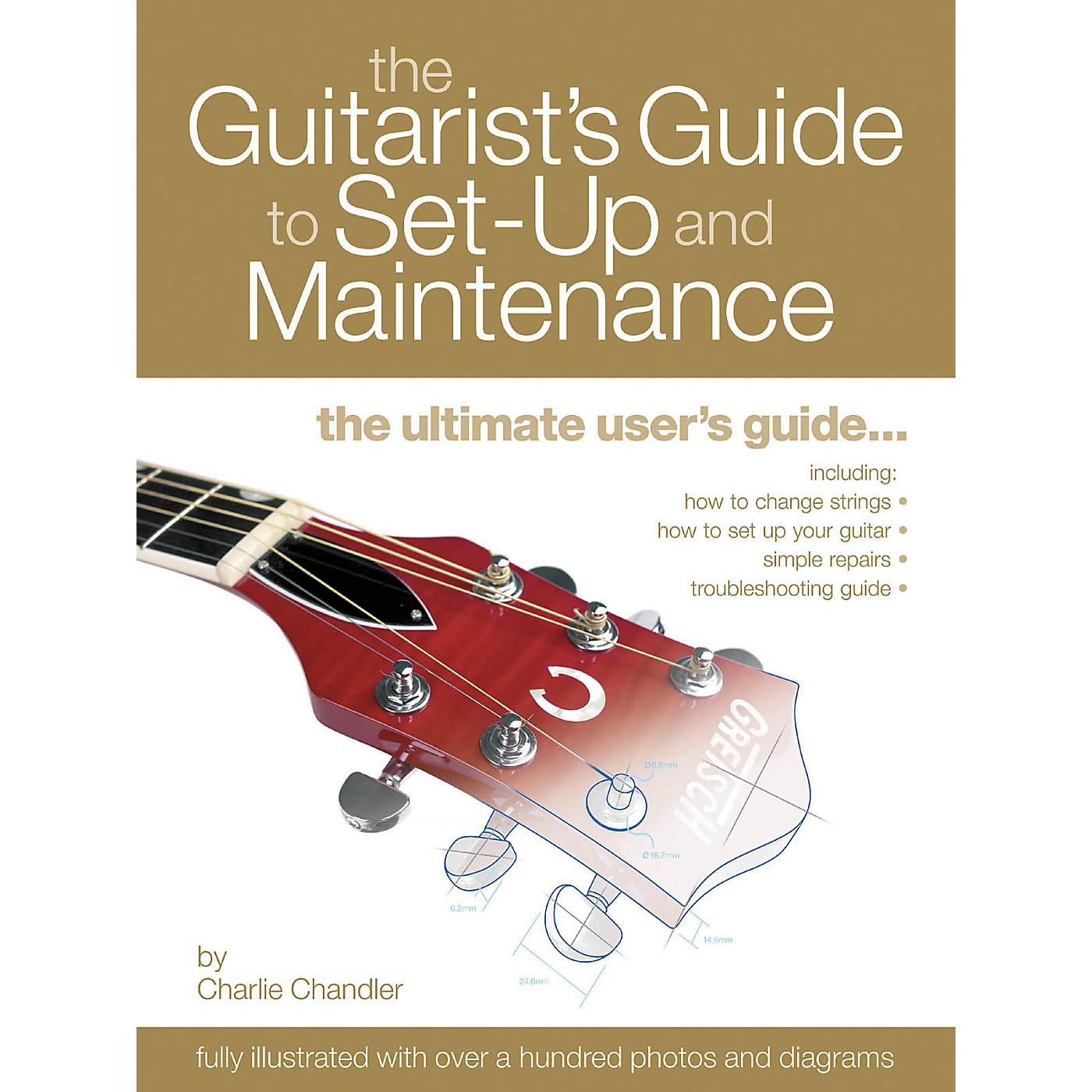 Artemis Music The Guitarist's Guide to Set-Up and Maintenance thumbnail