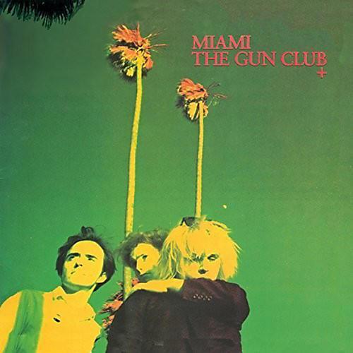 Alliance The Gun Club - Miami thumbnail